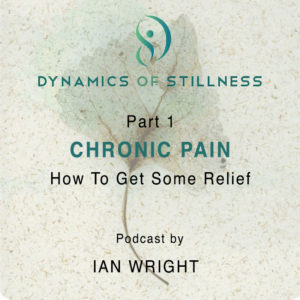 Read more about the article Part 1 CHRONIC PAIN