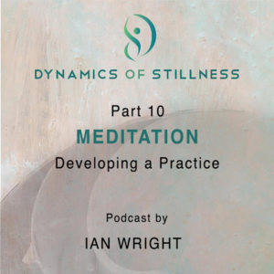 Read more about the article Part 10 MEDITATION