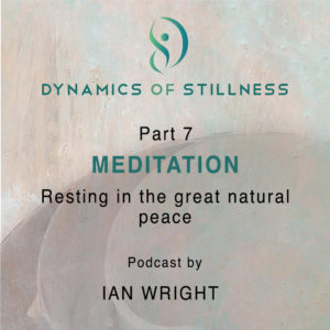 Read more about the article Part 7 MEDITATION