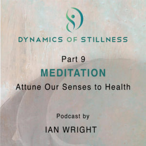 Read more about the article Part 9 MEDITATION