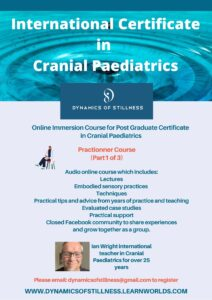 International Certificate in Cranial Paediatrics